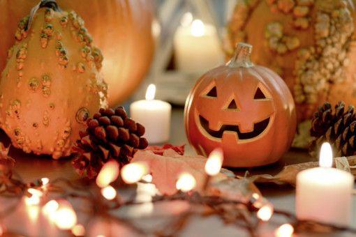 Halloween im TV