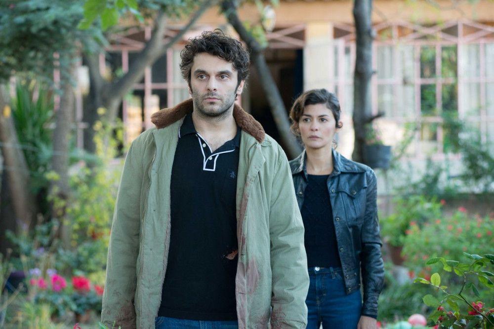 Nach seiner Haft sind Antoine (Pio Marmaï) und seine Frau Agnès (Audrey Tautou) einander entfremdet.