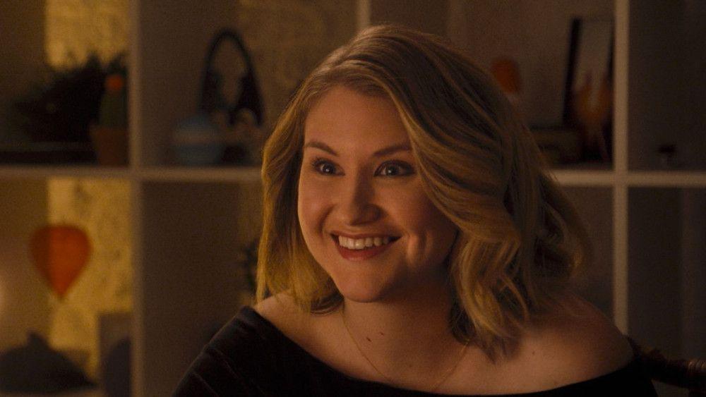 Dauersingle Brittany (Jillian Bell) hofft, ihr Leben wieder auf die Reihe zu bekommen.