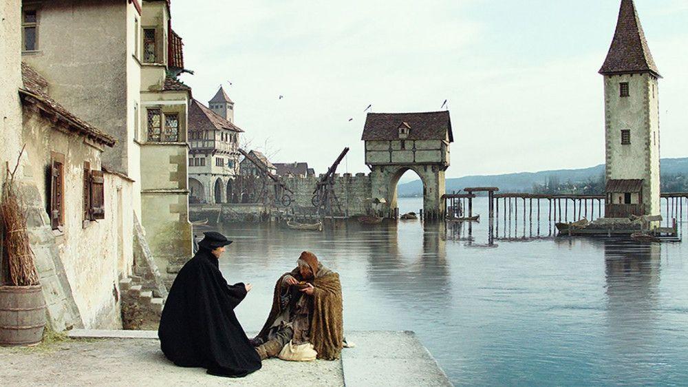 """Die Schweizer Produktion """"Zwingli - Der Reformator"""" lässt das Zürich des 16. Jahrhunderts wiederauferstehen."""
