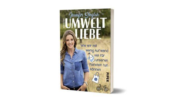 Umweltliebe – Piper, 272 Seiten, 16 Euro, E-Book: 13,99 Euro