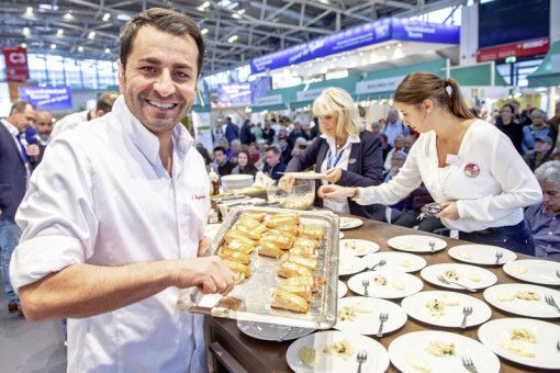 Food & Life-Messe