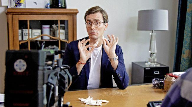 Dr. Johannes Wimmer (Foto), Mediziner und Wissenschaftler, zeigt in einer neuen Folge viel Wissenswertes über das menschliche Blut
