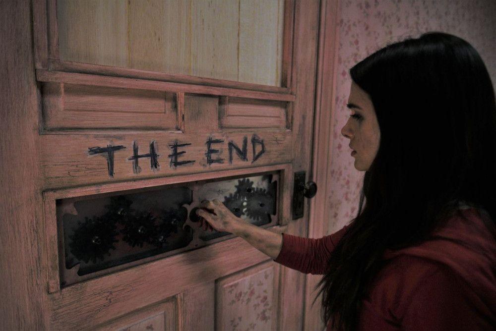Ist dies wirklich das Ende für Harper (Katie Stevens)?