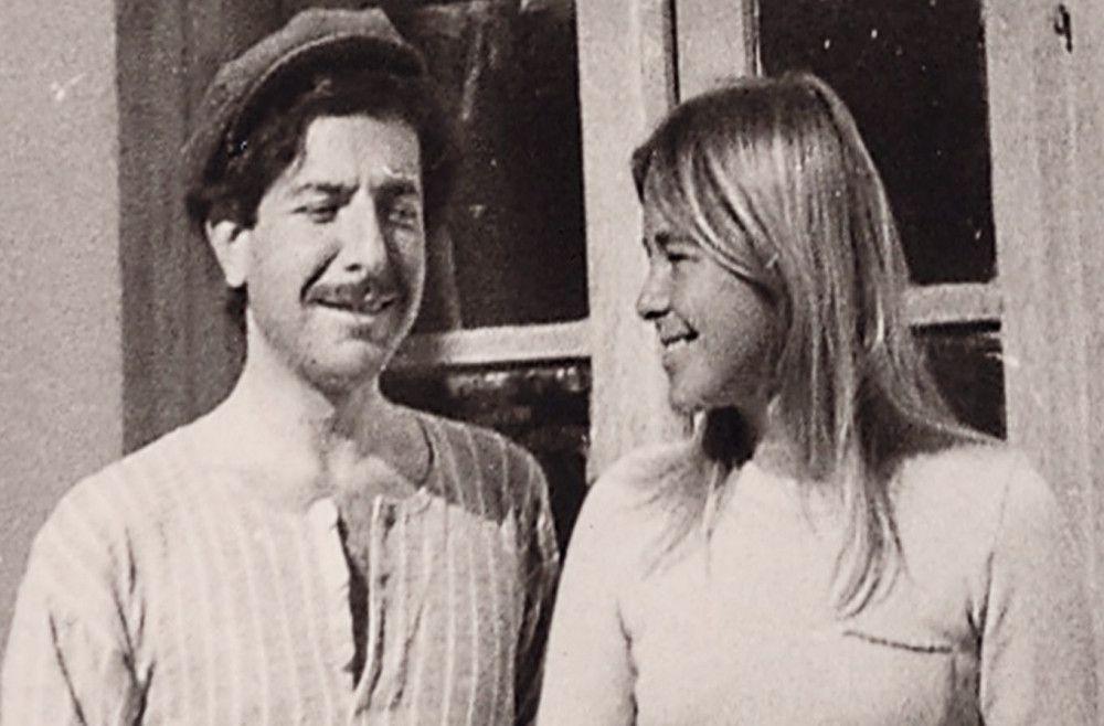 Marianne Ihlen inspirierte Leonard Cohen zu einigen seiner schönsten Songs.
