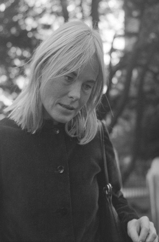 """""""Die schönste Frau, die ich jemals sah"""", sagte Leonard Cohen einst über Marianne."""