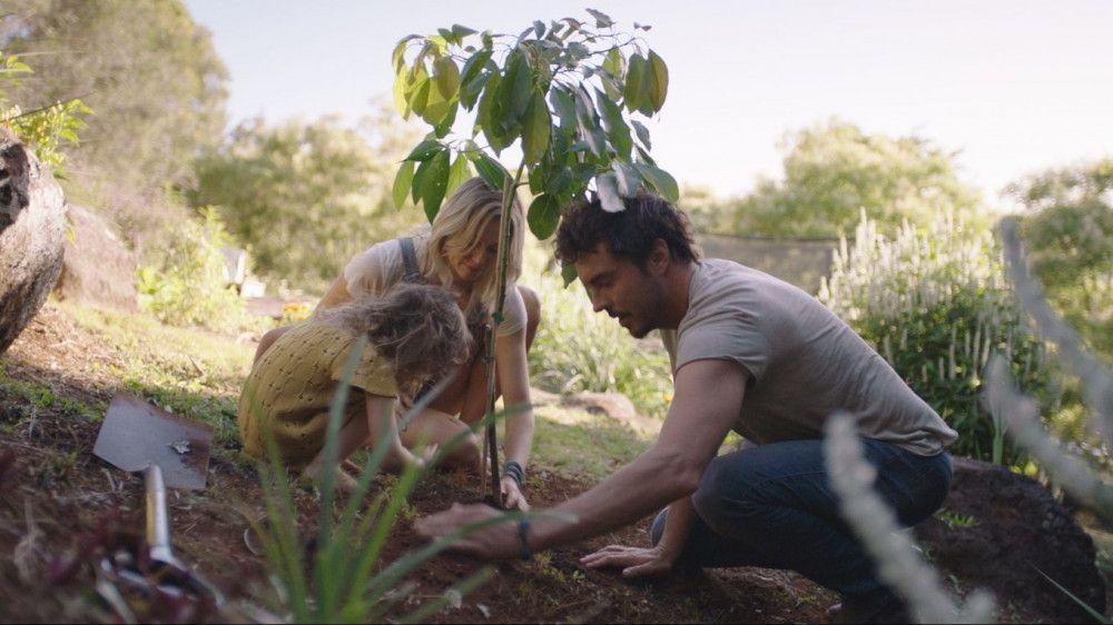 """In seinem Film """"2040 - Wir retten die Welt!"""" will Damon Gameau aufzeigen, welche Lösungen gegen den Klimawandel es schon heute gibt."""
