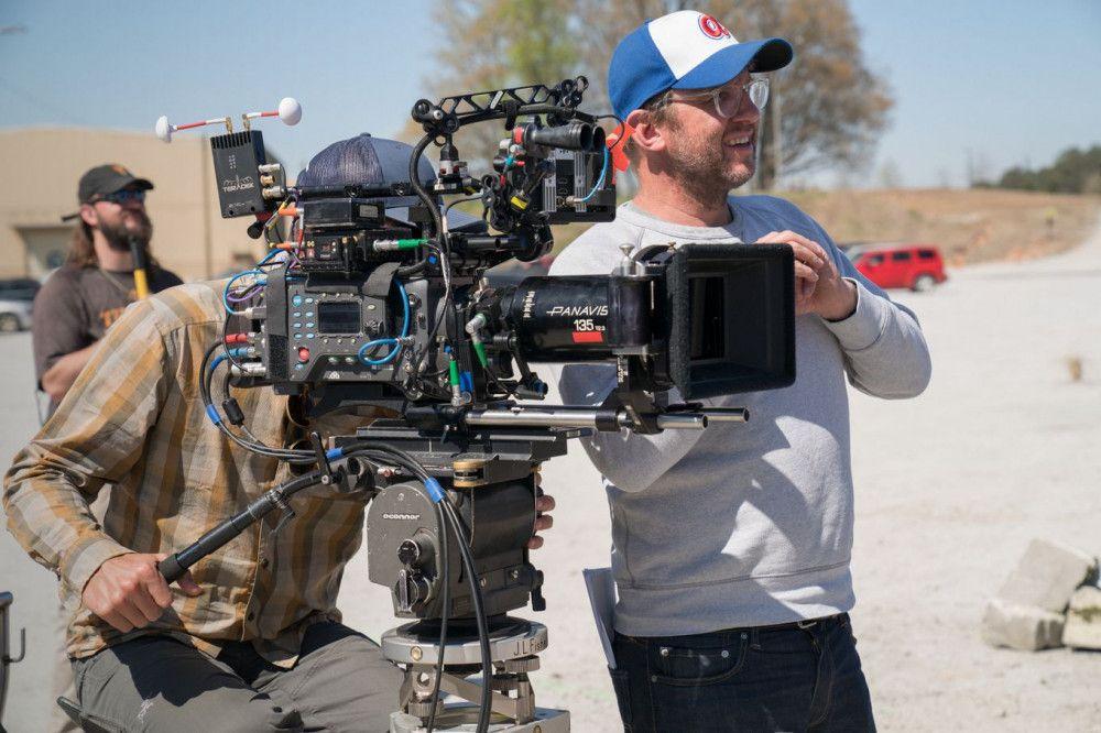 """Regisseur Ruben Fleischer drehte """"Zombieland: Doppelt hält besser"""", die Fortsetzung seiner Erfolgskomödie von 2009."""