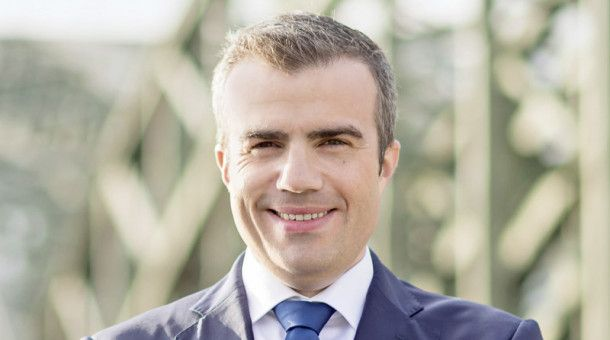 Kennt sich aus mit Busreisen: Benedikt Esser, Präsident RDA Internationaler Bustouristik Verband
