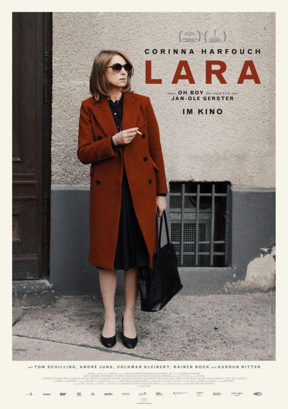 """""""Lara"""" ist erst der zweite Spielfilm von """"Oh Boy""""-Macher Jan-Ole Gerster. Mit Corinna Harfouch hat er die perfekte Hauptdarstellerin gefunden."""