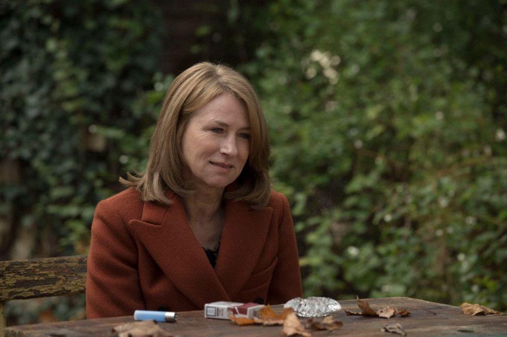 """""""Lara"""" lebt vor allem von einer großen Hauptdarstellerin: Corinna Harfouch."""