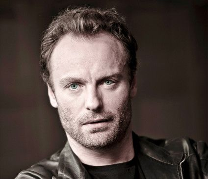 Facettenreicher Charakter: Schauspieler Mark Waschke.