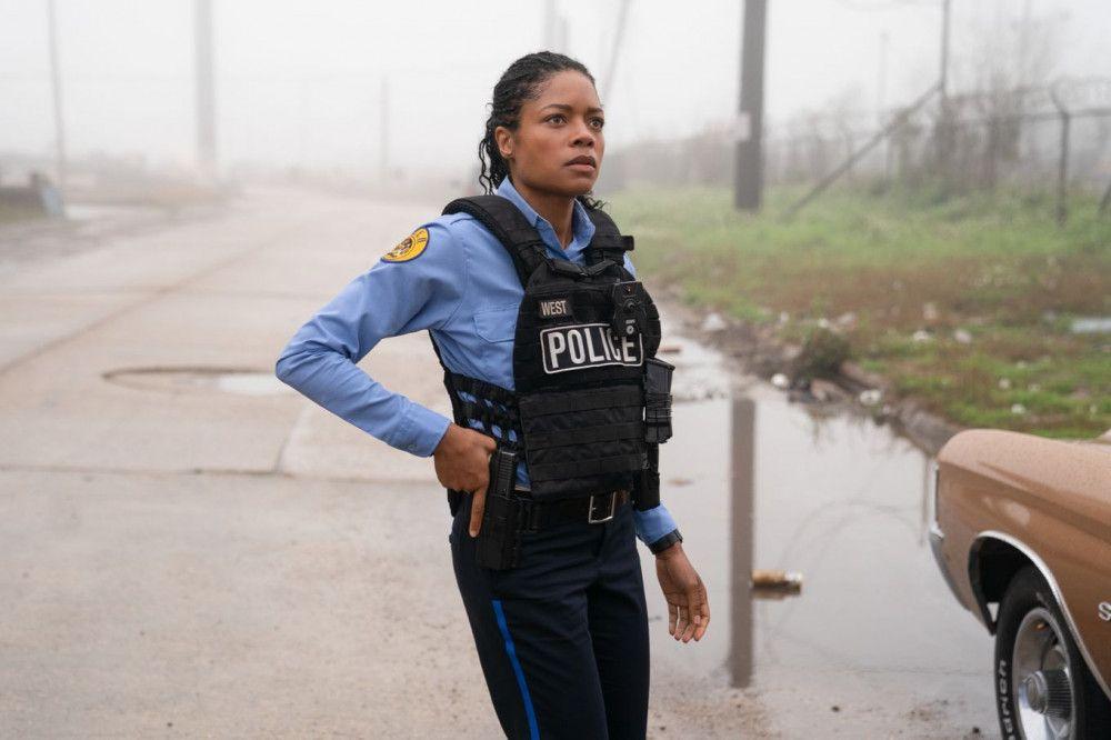 Alicia West (Naomie Harris) ist verzweifelt: Niemand will ihr helfen.
