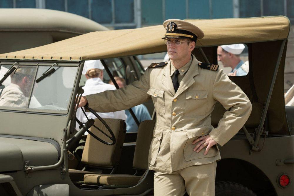 Edwin Layton (Patrick Wilson) ist für seine taktischen Manöver bekannt.
