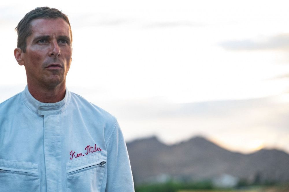 Ken Miles (Christian Bale) wollte nie etwas anderes machen, als Rennen zu fahren. Nun steht er vor der größten Herausforderung seines Lebens.