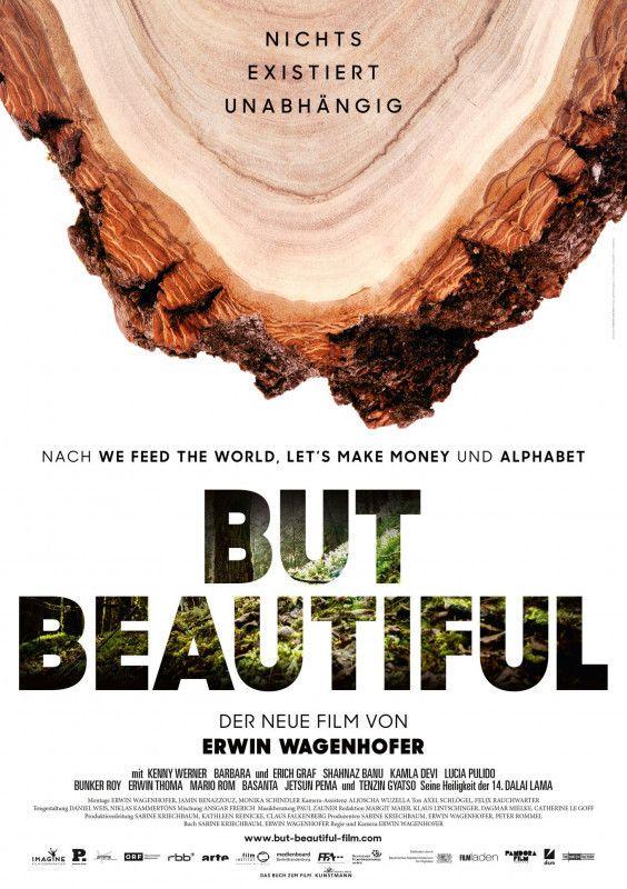 """In seinem Dokumentarfilm """"But Beautiful"""" blickt Erwin Wagenhofer auf Dinge, die gut laufen auf unsere Welt."""