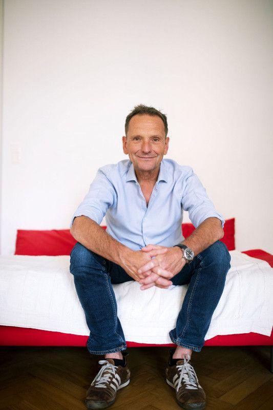 """Der Österreicher Erwin Wagenhofer wurde 2005 mit seiner Kinodokumentation """"We Feed the World"""" bekannt."""
