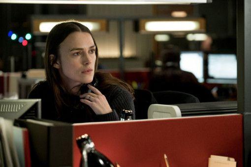 Katharine Gun (Keira Knightley) arbeitet beim britischen Nachrichtendienst GCHQ. Eines Tages wird ihre Moral auf die Probe gestellt.