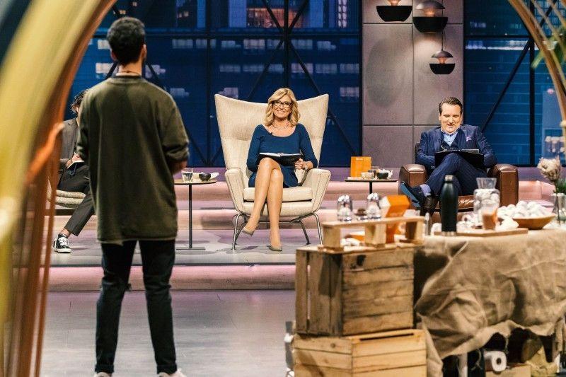 <b>Der Wunsch:</b> 50.000 Euro für 15 Prozent Firmenanteile</p> <p> <b>Der Deal:</b> Nils Glagau investiert 50.000 Euro für 24,9 Prozent. Nach der Show platzt der Deal.
