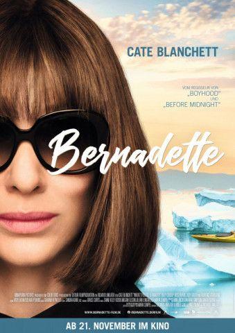 """In """"Bernadette"""" geht Cate Blanchett auf Selbstfindungstrip."""