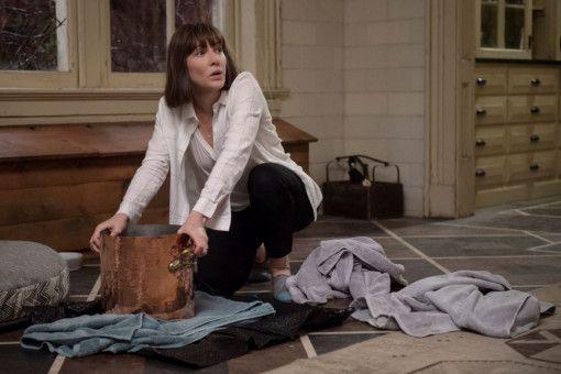 Bernadette (Cate Blanchett) versucht, ihr Leben in den Griff zu bekommen.