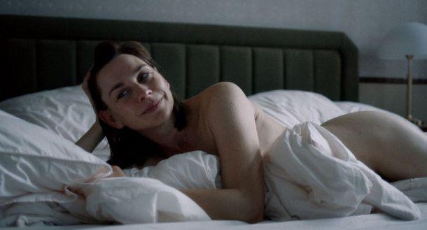Astrid (Christiane Paul) erlebt mit Paul die Freuden einer jungen Liebe.