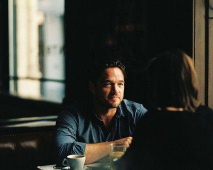 Paul (Ronald Zehrfeld) kommen immer mehr Zweifel, ob Astrid (Christiane Paul) die richtige Frau für ihn ist.