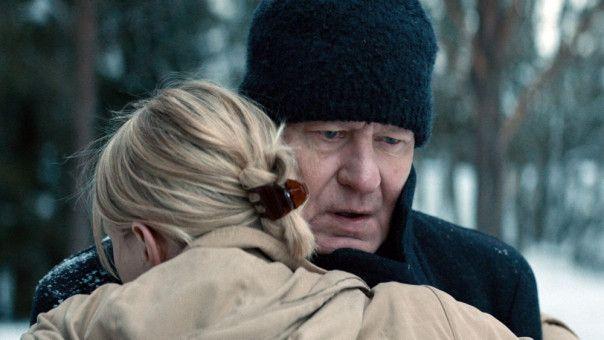 Zwischenmenschliche Begegnungen hat Trond (Stellan Skarsgård) lange Zeit vermieden.