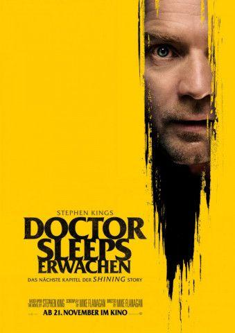 """""""Stephen Kings Doctor Sleeps Erwachen"""" setzt die Ereignisse aus """"Shining"""" fort."""