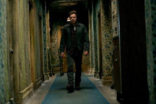 Im längt geschlossenen Overlook Hotel muss sich Dan Torrance (Ewan McGregor) seinen Dämonen stellen.