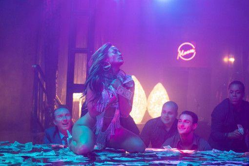 Keine hat's drauf wie Ramona (Jennifer Lopez).