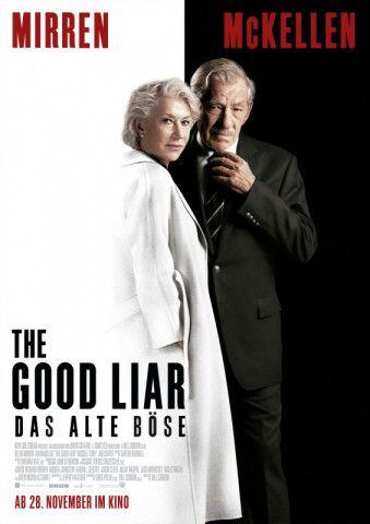 """Die Romanverfilmung """"The Good Liar"""" lebt vor allem von den beiden großen Hauptdarstellern: Helen Mirren und Ian McKellen."""