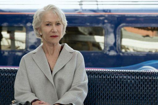 Betty McLeish (Helen Mirren) ist das perfekte Opfer.