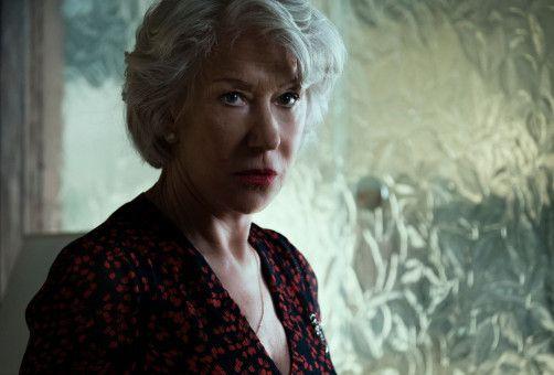Nach dem Tod ihres Mannes sucht Betty (Helen Mirren) eine neue Liebe.