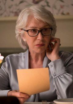 Betty (Helen Mirren)  hofft, noch einmal das große Glück zu finden.