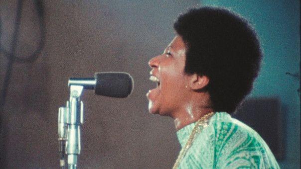 Sie besaß die größte Stimme aller Zeiten, da sind sich viele Musikkritiker sicher: Aretha Franklin.