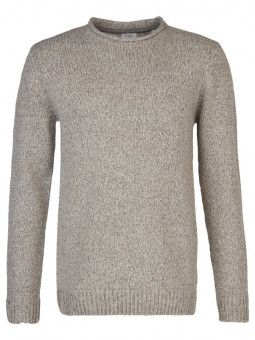Maskulin: Pullover, gesehen bei Esprit.