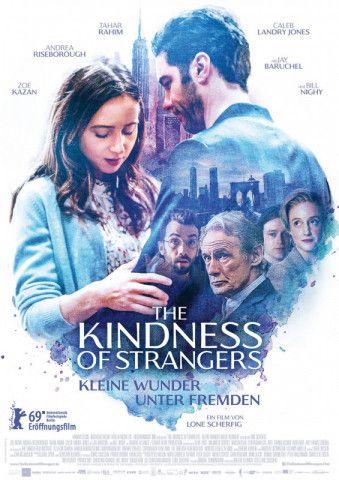 """""""The Kindness of Strangers - Kleine Wunder unter Fremden"""" folgt einer Frau, die in New York Zuflucht vor ihrem gewalttätigen Mann sucht."""