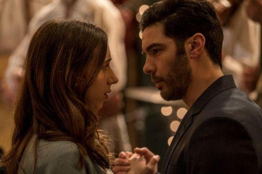 Clara (Zoe Kazan) lernt in einer verzweifelten Situation den Ex-Häftling Marc (Tahar Rahim) kennen.