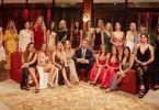 """22 Kandidatinnen waren ab Januar 2020 in der RTL-Sendung """"Der Bachelor"""" dabei. Wir stellen sie vor."""