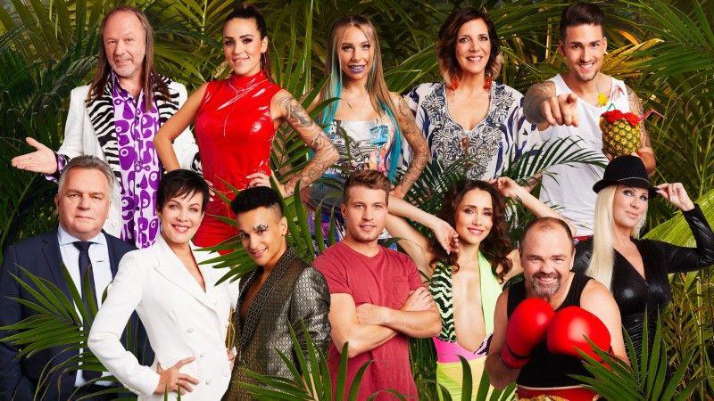 """Auch für die 14. """"Dschungelcamp""""-Staffel hat RTL wieder ein paar Freiwillige gefunden, die sich für ein entsprechendes Honorar in den Dschungel wagen."""