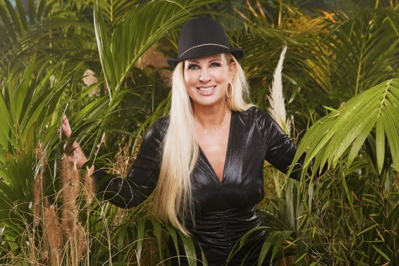 Claudia Norberg (49) ist als Ex-Frau von Michael Wendler bekannt. Am 13. Tag war für sie im Dschungel Schluss.