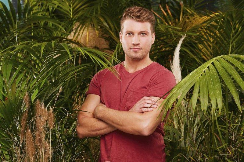 """Raúl Richter (32) dürften die meisten RTL-Zuschauer durch seine Rolle bei """"Gute Zeiten, schlechte Zeiten"""" kennen. Seine guten Zeiten im Dschungel endeten kurz vor dem Finale."""
