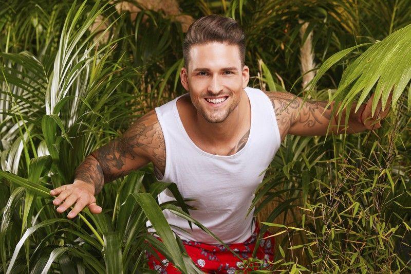 """Wäre da noch Marco Cerullo (31), der zuletzt bei """"Bachelor in Paradise"""" mit Kandidatin Christina sein Liebesglück fand. Sein Glück im """"Dschungelcamp"""" fand er nicht. Er wurde als erster Kandidat von den Zuschauern rausgewählt."""