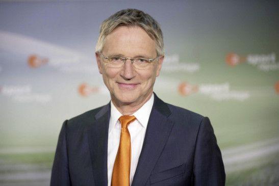 Norbert König Zdf