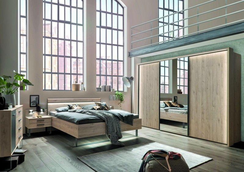 Eine große Bedeutung kommt beim Trend zur Wohnlichkeit dem Schlafzimmer zu.