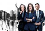 """Die zweite Staffel von """"Bad Banks"""" läuft im Februar bei ARTE und im ZDF."""