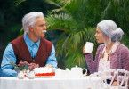 """""""Bachelor"""" Sebastian und Diana erleben in der fünften Folge der RTL-Sendung ein ungewöhnliches Einzeldate."""