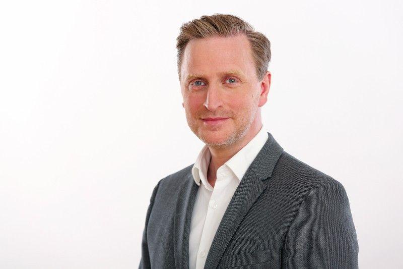 Dr. Kai-Michael Beeh, Lungenfacharzt und Internist aus Wiesbaden