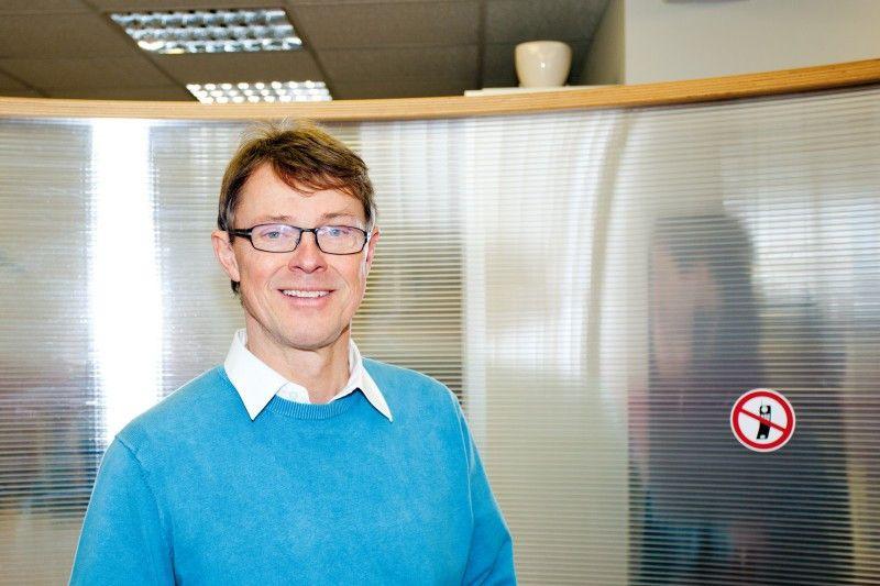 Dr. Michael Bohndorf, HNO-Facharzt aus Düsseldorf
